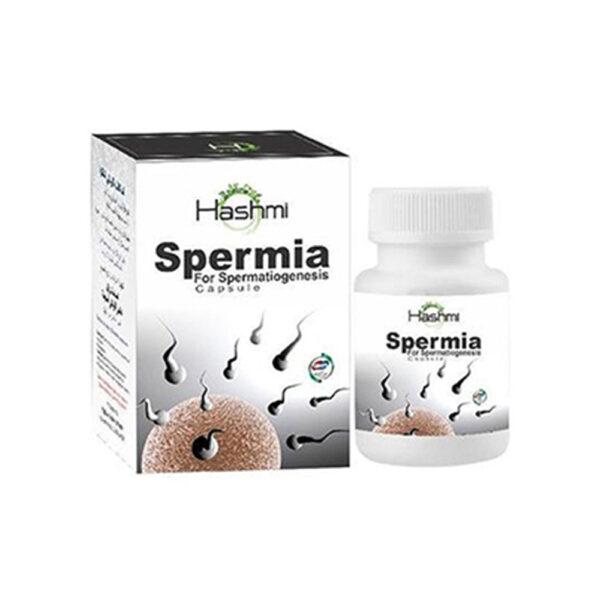 spermia-capsule